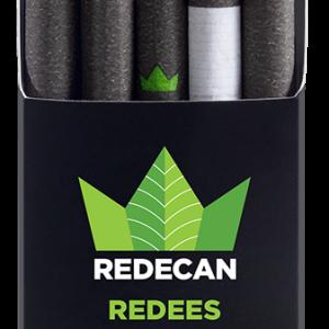 pre roll (redees) packaging